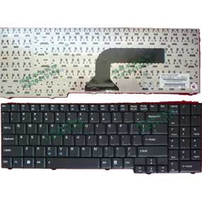 ASUS M70L Laptop Keyboard