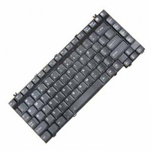 IBM Lenovo 3000 N200 Laptop Keyboard