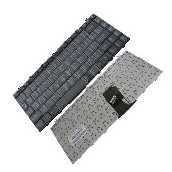 Toshiba Satellite 1800-712 752S Laptop Keyboard