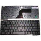 Fujitsu Lifebook D8800 Laptop Keyboard