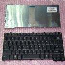 Toshiba Satellite A600 Laptop Keyboard