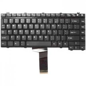 Toshiba Satellite A10-S167 Laptop Keyboard