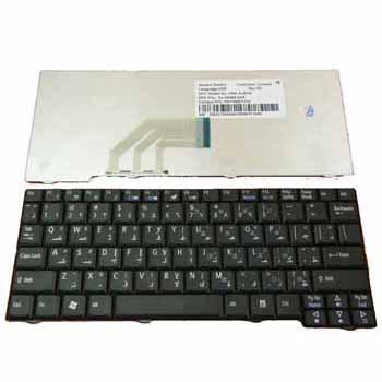Toshiba Satellite P500s Laptop Keyboard