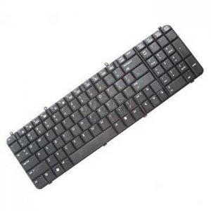 HP Pavilion DV9078EA Laptop Keyboard