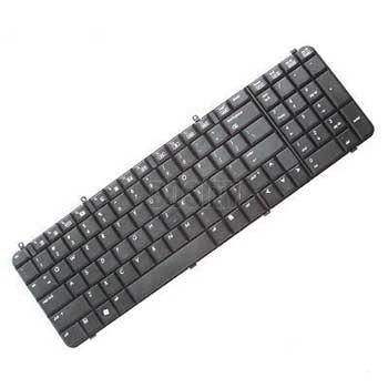HP Pavilion DV9296EA Laptop Keyboard