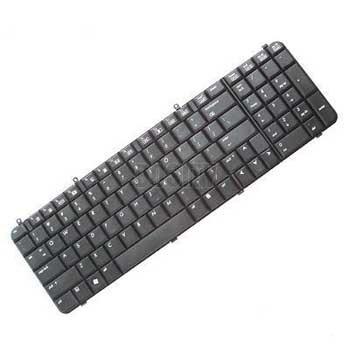 HP Pavilion DV9399EA Laptop Keyboard