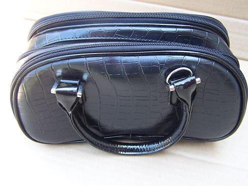 Fashion Mini 3 Compartment Organizer Bag by Lori Greiner