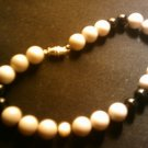 "handcrafted 9"" simple but classy fashion anklet"
