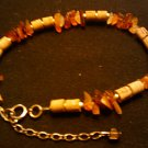 "handcrafted 10""-12"" fashion anklet"