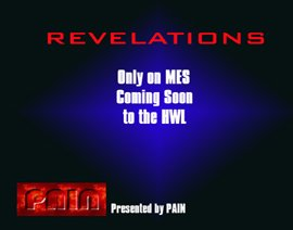 REVELATIONS Tickets