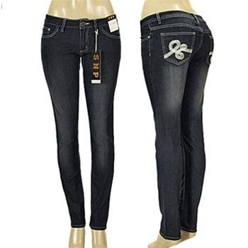 Black Skinny Jeans SIZES: 13/14