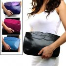 Purses in Assorted Colours BLACK, PURPLE, PINK, BLUE