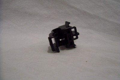 HONDA Hood Prop Rod Support Clip 8mm Rod (1986-On), New Item (1 Qty)