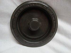 GM Drain Plug Plate Used On A 2.5L Engine, NEW ITEM