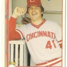 "TOM SEAVER ""Cincinnati Reds"" 1992 #103 Pacific Baseball Card"