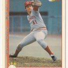 "TOM SEAVER ""Cincinnati Reds"" 1992 #105 Pacific Baseball Card"