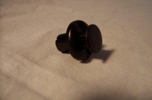 HONDA/ACURA Bumper Drive Pin Rivet M10 Hole 20MM Flange