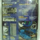 JOUBERT Trailer Hitch Starter Kit Item# 48730 (NIP)
