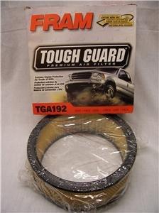 FRAM TOUGH GUARD TGA192 Air Filter, New In Box
