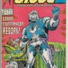 G.I. JOE A REAL AMERICAN HERO Vol. 1 No.58 April 1987