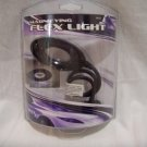 CUSTOM ACCESSORIES Inc. ONYX XT Magnifying Flex Light Item #25222, NIP