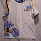 SKECHERS Boy's Surfin' Shirt, Size: 7, NWT