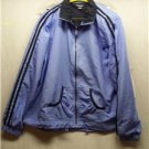 OLEG CASSINI SPORT Blue Jacket, Sz L