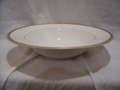 """HARNESS by Ralph Lauren 10-7/8"""" Round Vegetable Bowl, New Item"""