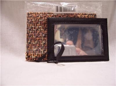 AVON Autumn Knits Mirror, New