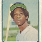 "VIC HARRIS ""Chicago Cubs"" 1974 #157 Topps Baseball Card"