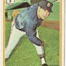 """STEVE FOUCAULT """"Detroit Tigers"""" 1978 #68 Topps Baseball Card"""