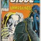 G.I. JOE A REAL AMERICAN HERO Vol. 1 No.55 January 1987