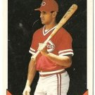 DAVE MARTINEZ &quot;Cincinnati Reds&quot; 1993 #671 Topps Baseball Card