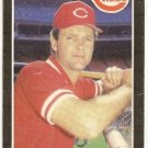 "RON OESTER ""Cincinnati Reds"" 1989 #553 Donruss Baseball Card"