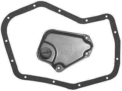FORD Products ATX 13 Bolt Pan Transmission Kit FRAM-FT1058, PUROLATOR-P1150, WIX-51921