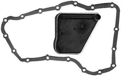 FORD Products AXOD-FWD 17 Bolt Pan Transmission Kit