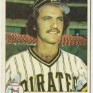 "EDDIE WHITSON ""Pittsburgh Pirates"" 1979 #189 Topps Baseball Card"