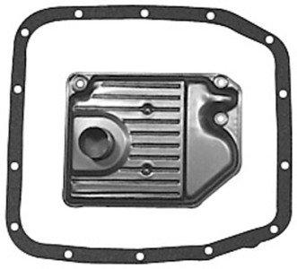 FORD Products AOT (AOD) 14 Bolt Transmission Pan Kit FRAM-FT1086, PUROLATOR-P1184, WIX-51949/58949