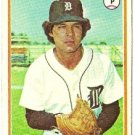 "FERNANDO ARROYO ""Detroit Tigers"" 1978 #607 Topps Baseball Card"