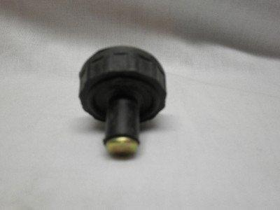 """Universal 5/8"""" WING-NUT LOCKING DRAIN PLUG (Dorman/Help 65201) (NEW ITEM)"""