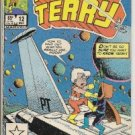 PLANET TERRY Vol. 1 No.12 March 1986 STAR Comics