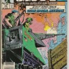 G.I. JOE A REAL AMERICAN HERO Vol. 1 No.36 August 86