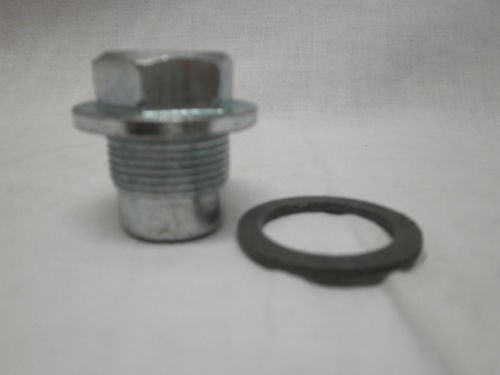 25MM x 1.50 Toyota Drain Plug W/ Gasket