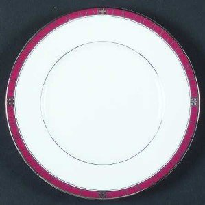 """ROYAL DOULTON H5322 """"RADIANCE"""" 6"""" Bread & Butter Plate, New"""