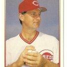 "TIM BELCHER ""Cincinnati Reds"" 1992 #113 O-pee-Chee Baseball Card"