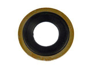 """Viton Insert Oil Drain Plug Gasket 1/2""""/12MM Standard Replacement, New Item (100 QTY)"""