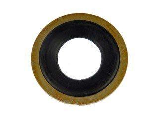 """Viton Insert Oil Drain Plug Gasket 1/2""""/12MM Standard Replacement, New Item (25 QTY)"""