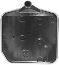 General Motors TH-700-4R 16 Bolt Pan Transmission Kit (Fram FT1074)