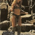 MIGHTY MORPHIN Power Rangers The Movie Card #73 Tengu Control