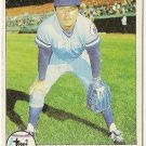 "FREDDIE PATEK ""Kansas City Royals"" 1979 #525 Topps Baseball Card"
